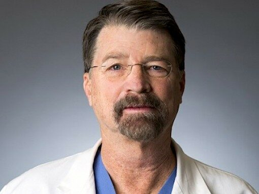Charles W. Mains, MD